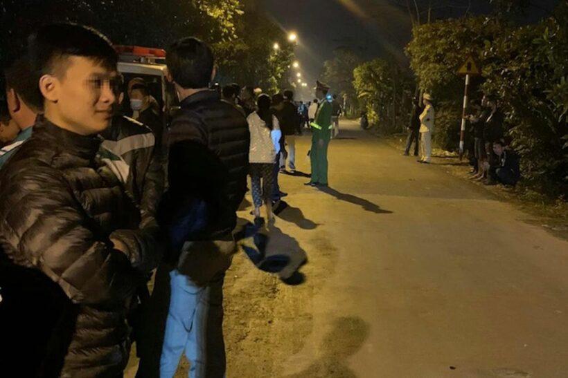 Hải Phòng: 9X giết người đốt xác phi tang vì mâu thuẫn tiền bạc | Thaiger