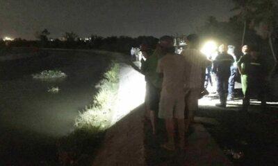 TP. HCM: Hai học sinh chết đuối khi câu cá | The Thaiger