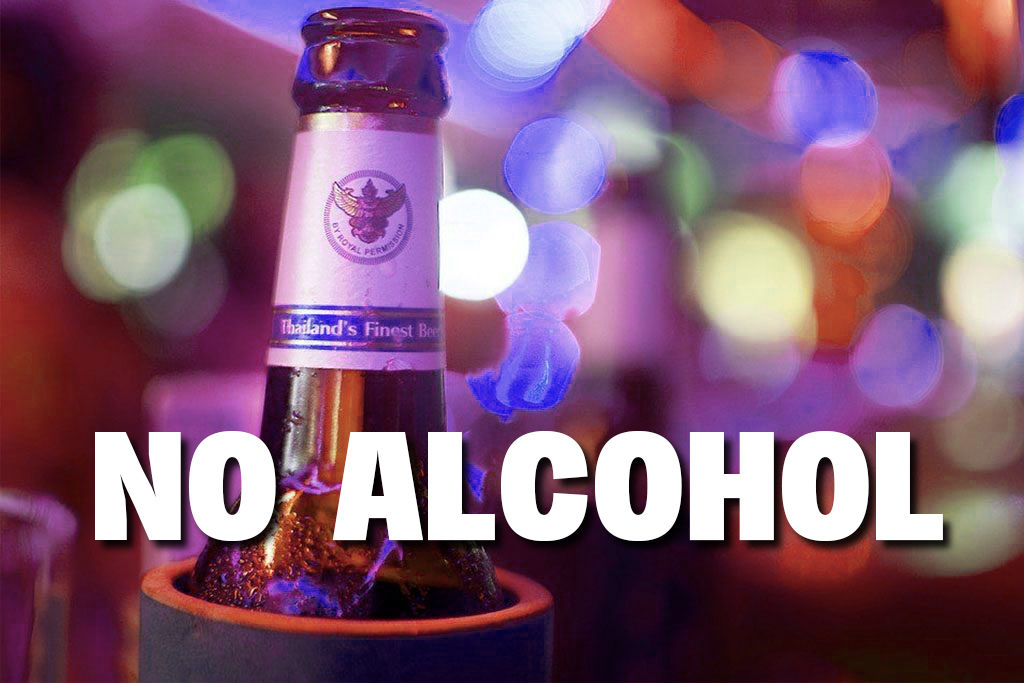 No alcohol sales today – Makha Bucha Day | Thaiger