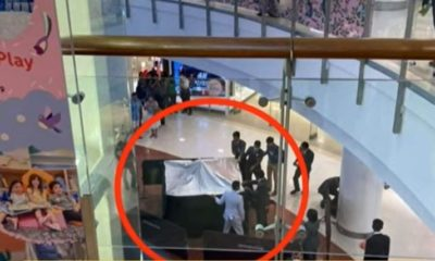 ญาญ่า ช็อก นักเรียนตกห้างดังต่อหน้า ยกเลิกงานกะทันหัน | The Thaiger