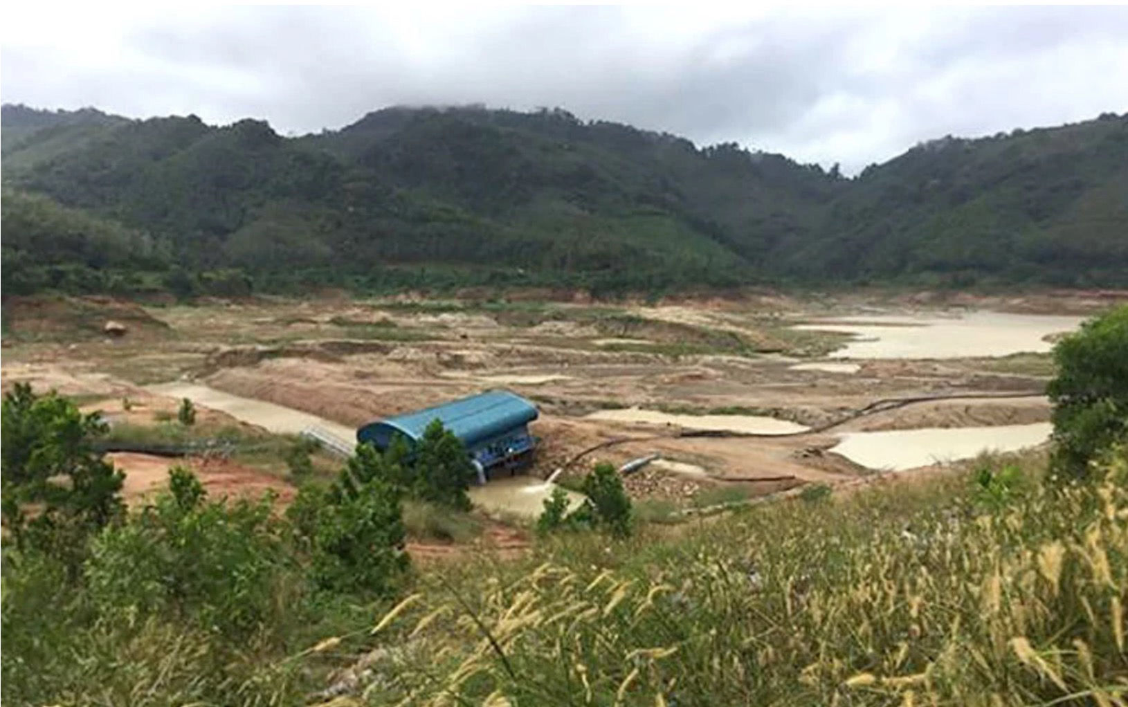 Drought disasters plague the nation | News by Thaiger