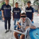 """Disabled Belgian man busted by Chon Buri's """"smart car""""   Thaiger"""