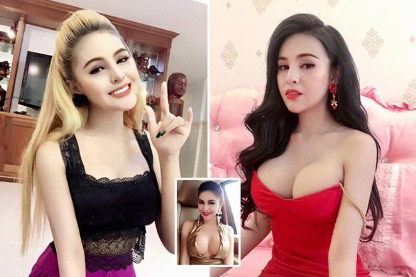 Busted! Cambodia cracks down on suggestive Facebook sellers | Thaiger