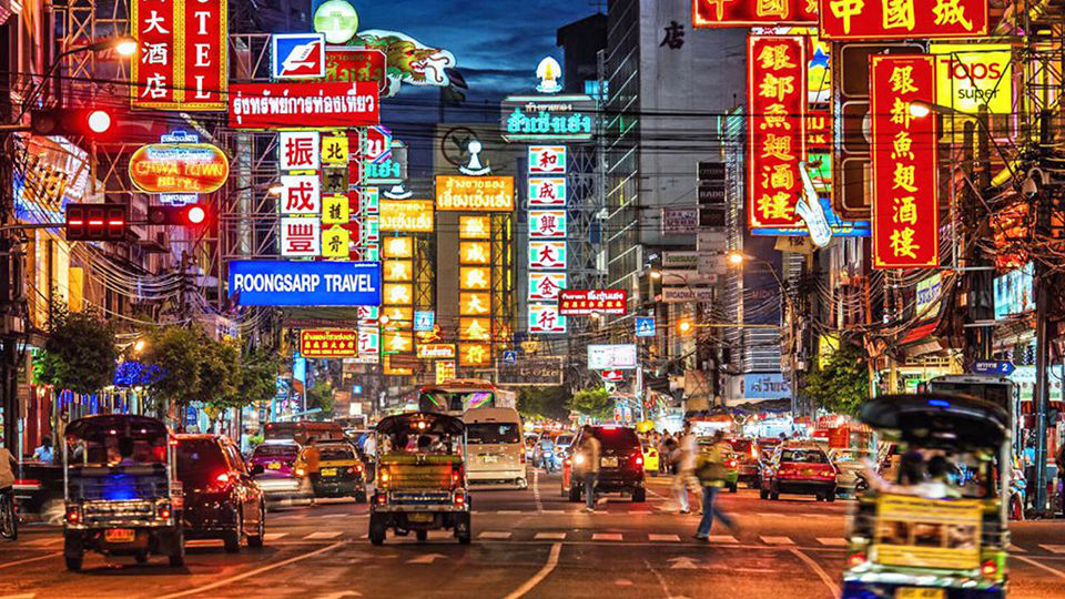 Best eateries in Bangkok's Chinatown and beyond | The Thaiger