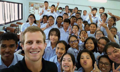 3 solutions to Thailand's English teacher shortage | The Thaiger