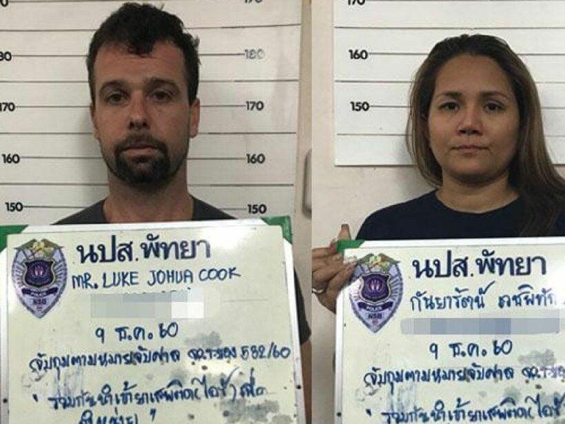 Court upholds Australian's death sentence for methamphetamine smuggling | The Thaiger