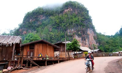 Northern Thailand warned to brace for stormy weather | Thaiger