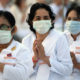 Coronavirus UPDATE: Chinese keep arriving in Thailand, UK man spreads virus to 11 others | The Thaiger