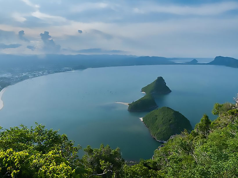 A breathtaking travel experience in Thailand is only available for few more days