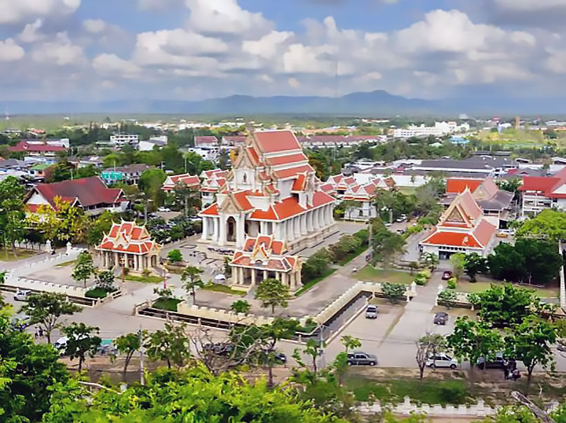 A breathtaking travel experience in Thailand is only available for few more days   News by Thaiger