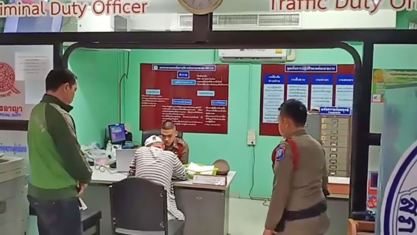 Korean tourist allegedly attacked in Pattaya after refusing to give money to a Thai woman   News by Thaiger