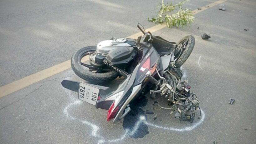 Head-on collision kills Austrian couple in Krabi | News by Thaiger