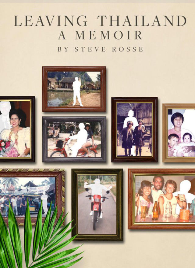 'Leaving Thailand' - From Phuket with love and heartaches | News by Thaiger