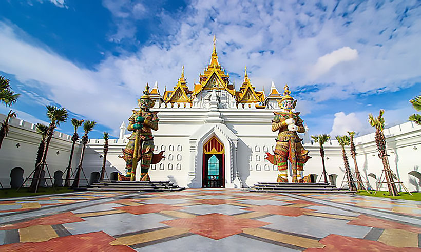 Legend Siam, major Pattaya tourist attraction, closes its doors | The Thaiger