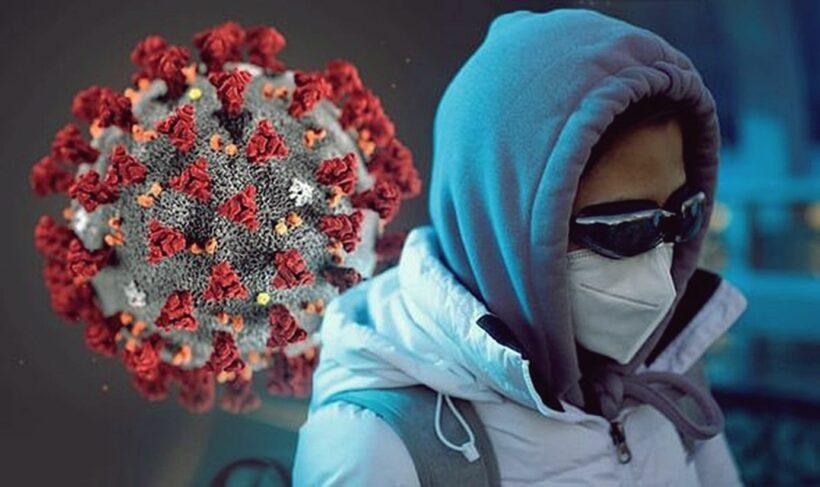 Nhận biết 3 triệu chứng của viêm phổi do virus corona | The Thaiger