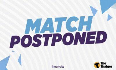 NÓNG !!!! Trận Manchester City vs Arsenal bị hoãn do dịch Covid-19 | Thaiger