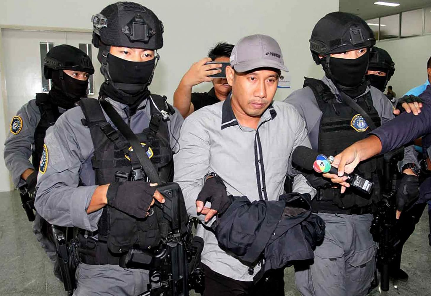Death penalty sought for Lop Buri gold shop shooter | Thaiger