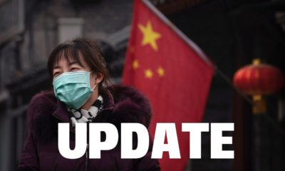 Coronavirus UPDATE – 14,551 confirmed cases, first death outside China | Thaiger