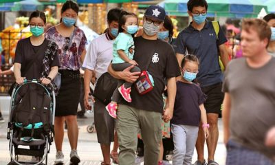 Thai tourism and shares start to catch the Coronavirus Effect | Thaiger