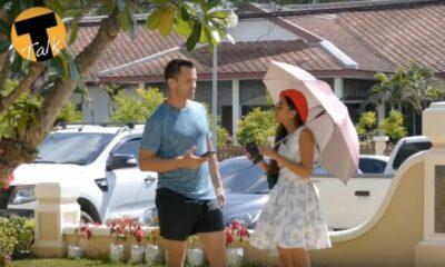 Do Thai women prefer 'farang' or Thai men? And why?   Thaiger