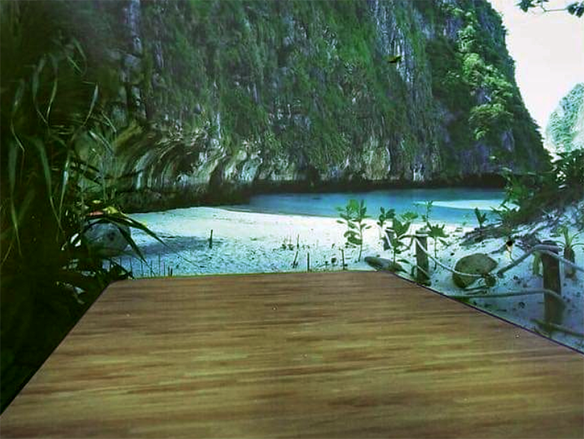 Countdown to reopening - contracts awards for new Maya Bay infrastructure | News by Thaiger