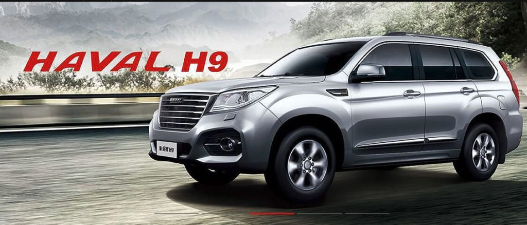 Thailand's General Motors plant sold to China's Great Wall Motors   News by Thaiger