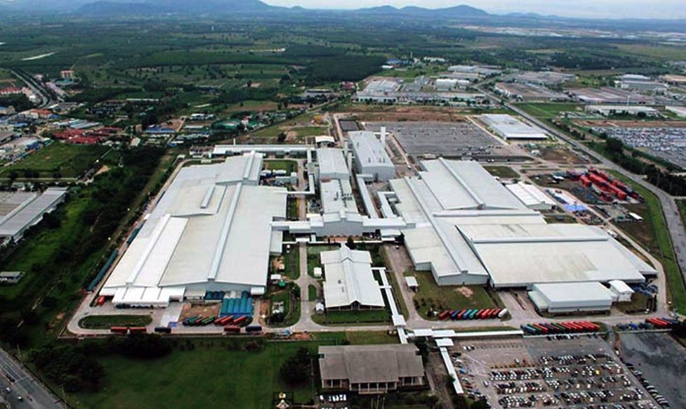 Thailand's General Motors plant sold to China's Great Wall Motors   Thaiger