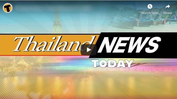 Thailand News Today, February 28, 2020. Daily TV news update. | Thaiger