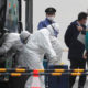 Two passengers of virus-hit cruise ship die in Japan | The Thaiger