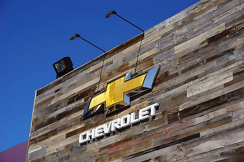 Consumer groups warn of risks in buying a new Chevrolet | Thaiger