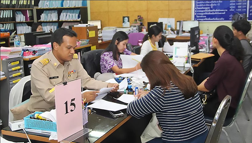 Unemployment rises 34% in Phuket due to virus's impact | Thaiger