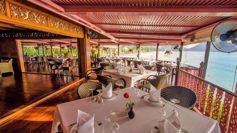 After 32 years, legendary Phuket eatery Baan Rim Pa is on the move | News by Thaiger