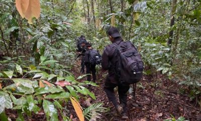Thai soldiers kill 5 suspected insurgents in the South | Thaiger