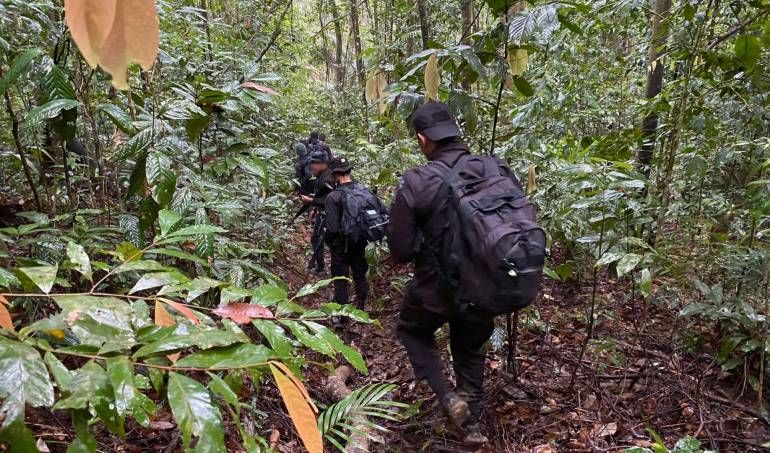 Thai soldiers kill 5 suspected insurgents in the South   Thaiger