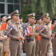 "Tourist police make video to encourage ""Chinese family"" 