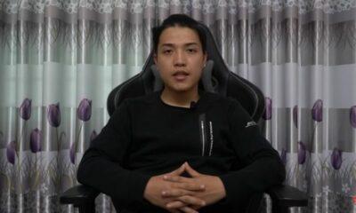 YouTuber NTN tuyên bố nghỉ quay vlog | The Thaiger