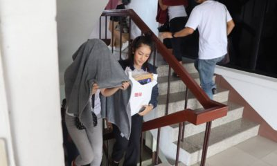 4 Uzbek women rescued from human traffickers in Pattaya | Thaiger