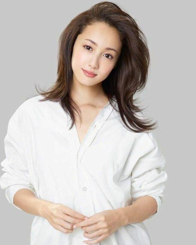 'Biểu tượng nhan sắc' Nhật - Erika Sawajiri buôn ma túy | News by Thaiger