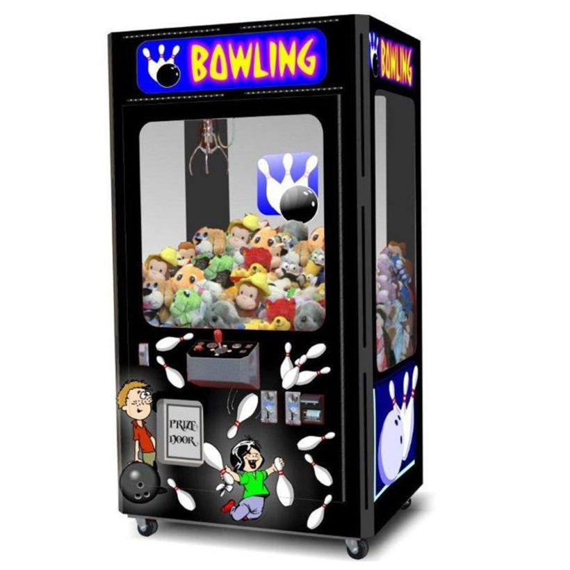 "Interior ministry bans ""crane claw"" game machines as gambling tools 