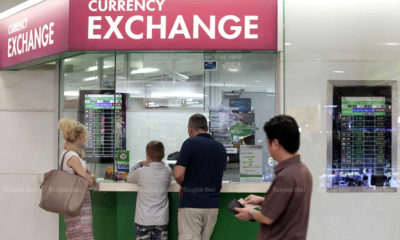 Thai Baht on the slide over fears of spread of Coronavirus outside China | The Thaiger