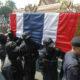 Slain policemen honoured in Royal ceremony | The Thaiger