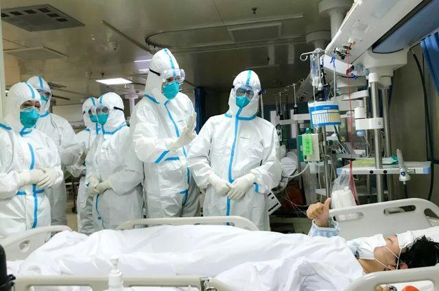 Hơn 1.700 nhân viên y tế Trung Quốc nhiễm virus corona | News by Thaiger
