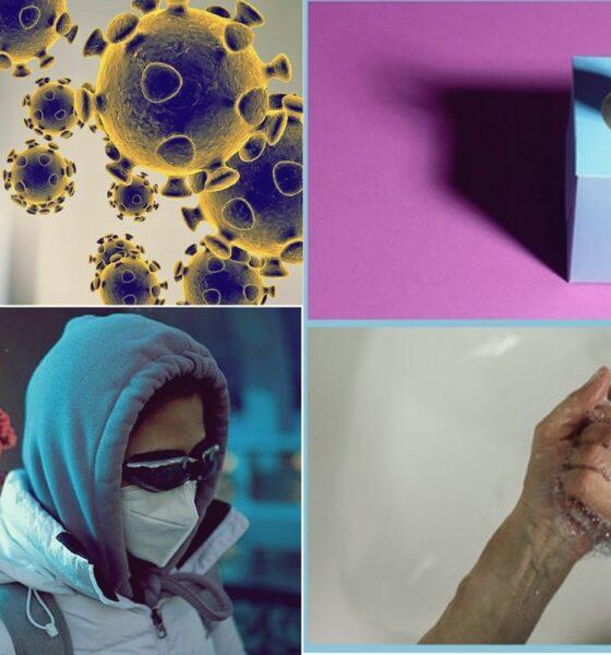 Update: Nhận biết 3 triệu chứng và 4 tips phòng tránh viêm phổi do virus corona (Covid-19) | Thaiger