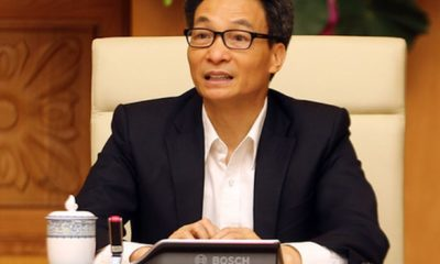 Việt Nam tạm ngưng miễn thị thực với công dân Hàn Quốc | The Thaiger