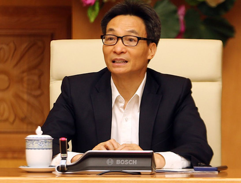 Việt Nam tạm ngưng miễn thị thực với công dân Hàn Quốc | Thaiger