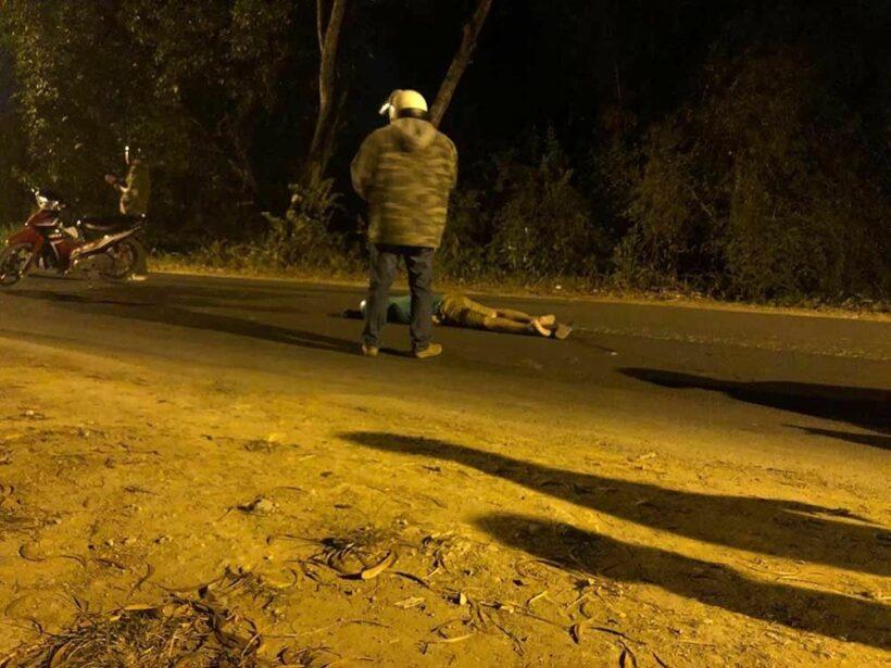 Tuấn 'khỉ' bị bắn chết ở Củ Chi sau 15 ngày truy bắt   News by Thaiger