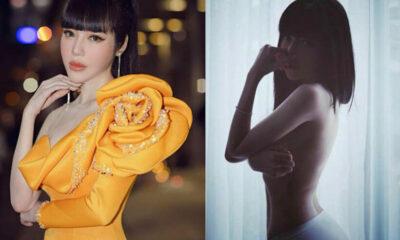 Vợ cũ Hồ Quang Hiếu – Elly Trần đăng ảnh nude táo bạo ẩn ý về chuyện ly hôn chồng Tây | The Thaiger