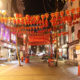 Chinatowns around the world fall quiet over coronavirus fears | The Thaiger