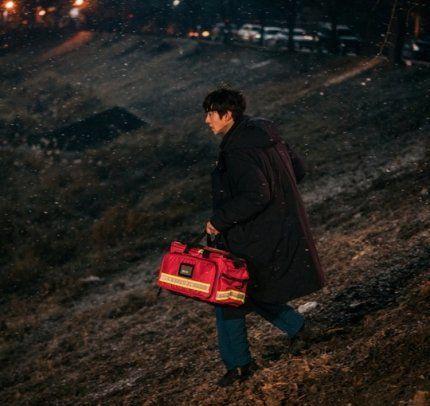 Rating phim 'Người thầy y đức 2' của Lee Sung Kyung và Ahn Hyo Seop giảm   News by Thaiger