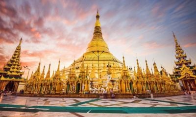 Myanmar tourism increases a massive 40% in 2019 | The Thaiger